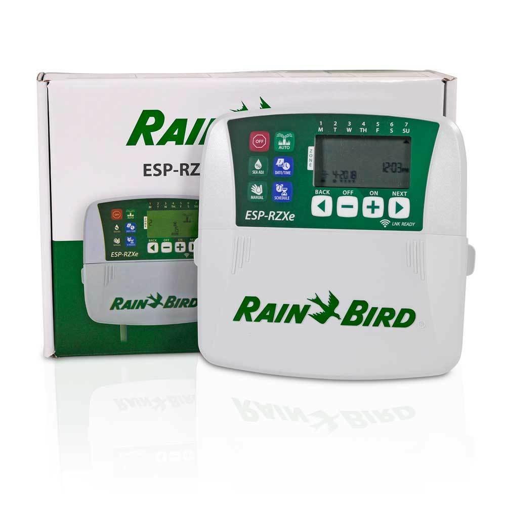 Programator ESP-RZX 4 ZONE INTERIOR