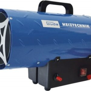 Incalzitor pe gaz GUDE GGH 10L