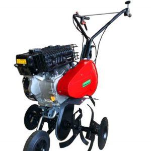 MOTOSAPATOARE PUBERT ECO 55L C2, Loncin LC170 3.5kW,85cm,1+1v