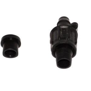 Startconector simplu pentru banda de picurare D=17mm