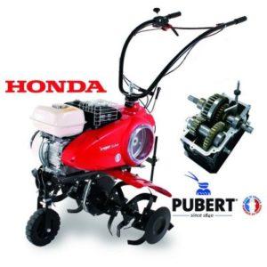 Motosapatoare Pubert Quatro Junior V3 40H