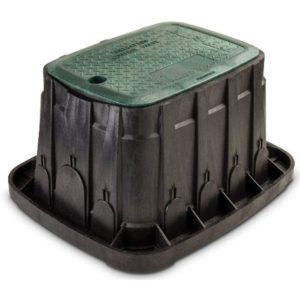 Boxa jumbo RAINBIRD HDPE-capac intarit