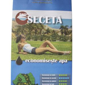 Seminte gazon ,, Seceta,, 4 kg