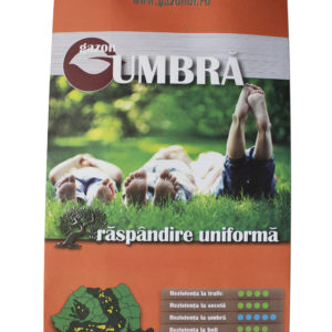 Seminte gazon ,,Umbra ,, 4 kg