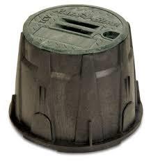 Boxa junior RAINBIRD HDPE-capac intarit