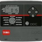 Programator DDC 6 zone montaj interior TORO