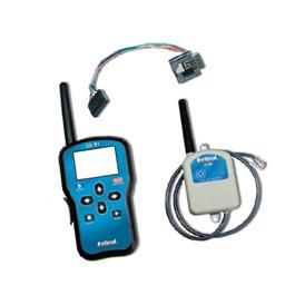 KIT TELECOMANDA R-100 pt.Rain Dial si Total Control