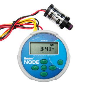Programator NODE (SVC)-100 1 zona cu solenoid