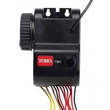 Control modul infrarosu TBCWP 2 statiI TORO